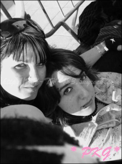 Manon et Moi