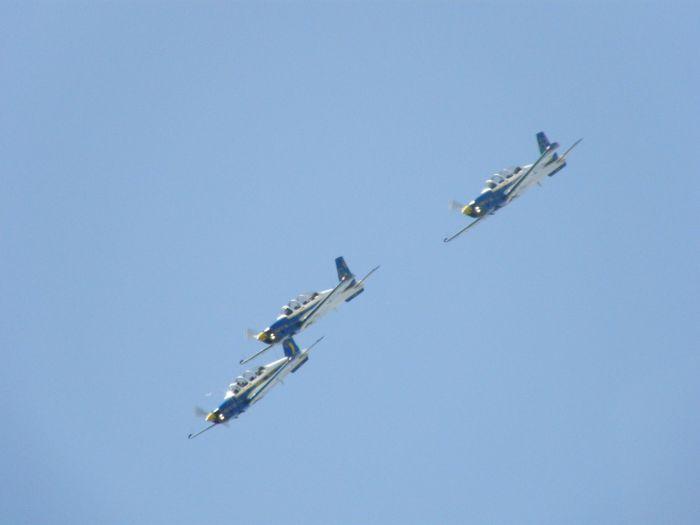 Doré au Skyshow 2008