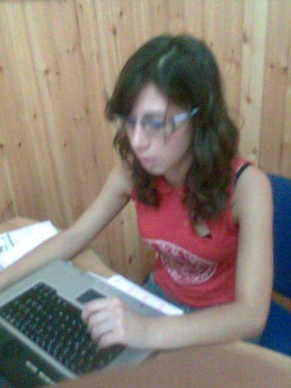 Giovanna (no mia sorella)