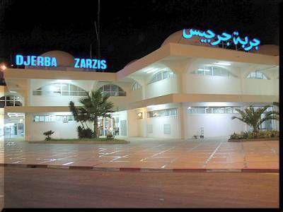 Aèroport Djerba-Zarzis