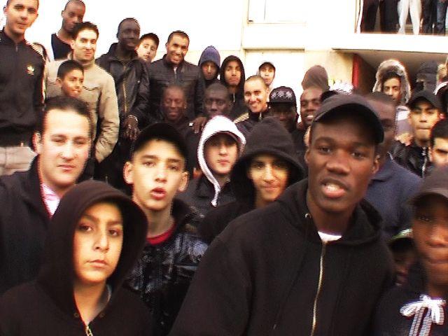 """PoPo Le Narvalo - Tournage du clip """"Indépendants"""""""
