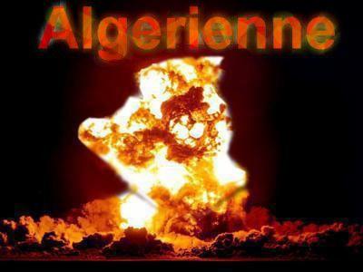 sisi Algérienne T@ s@h