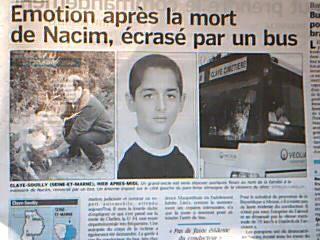hommage a nacim... 9 Aout 2008... R.I.P