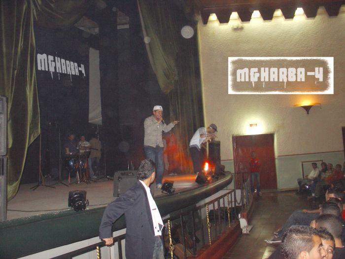 Concert de Mgharba 4 - Fin mamchina mgharba