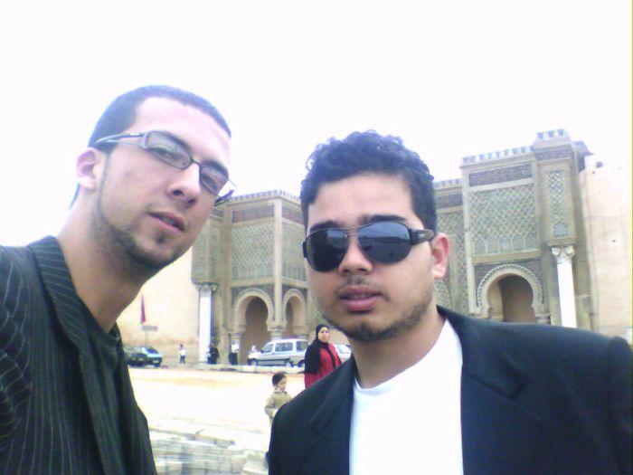 Mgharba 4 a Meknes