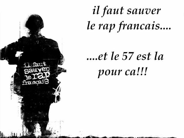 Il faut sauver le rap français