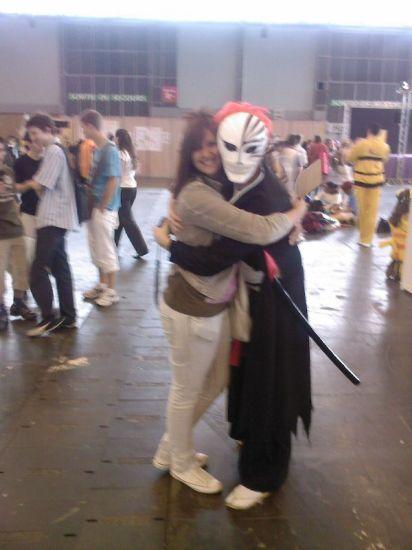 Free Hug with Ichig0 XDD
