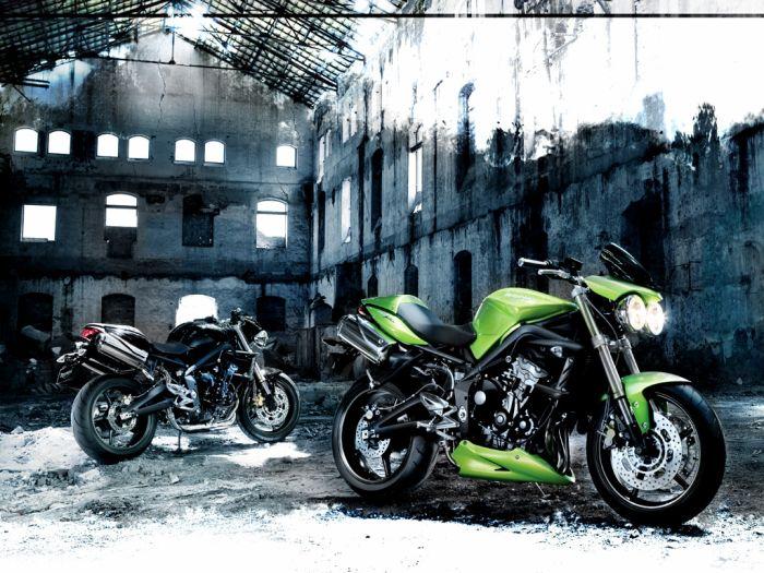 moto avec ou sans s