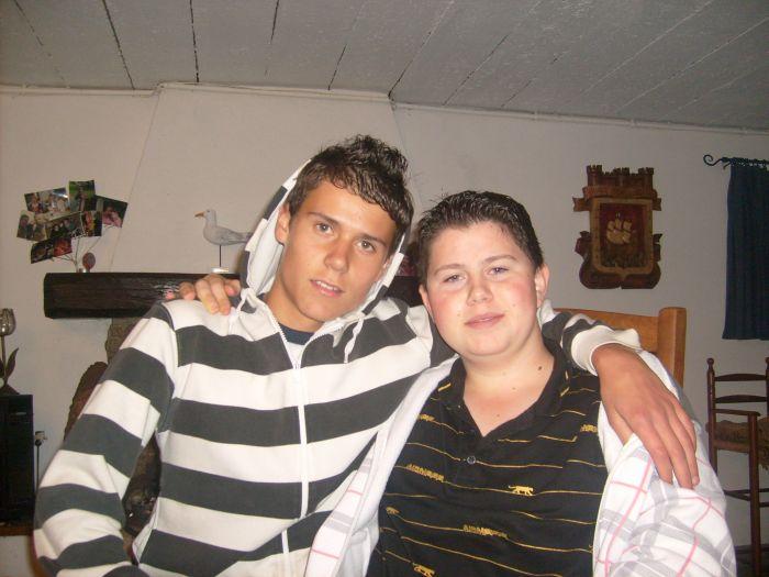Anto & Flo