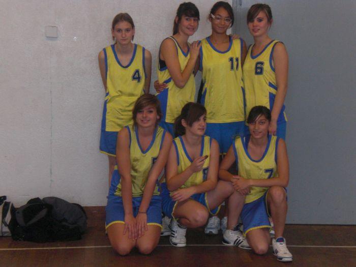 L'équipe!    =)