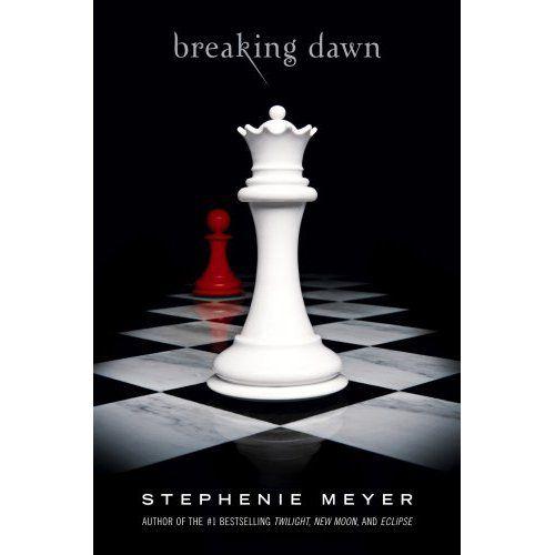 Révélation (breaking dawn)