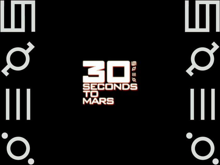 Symbole de 30 Seconds to Mars