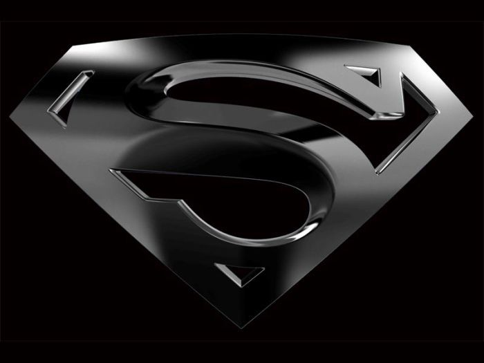 "on me nome le "" superman noir  """