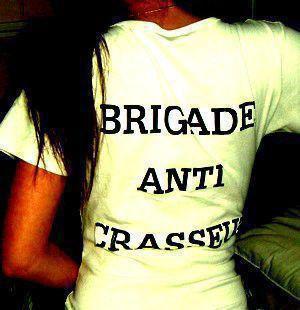 Brigad anti crasseuz Tkkt