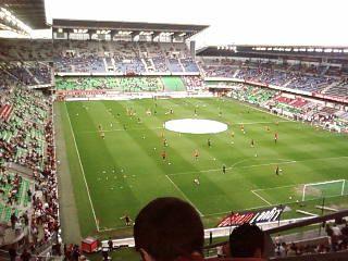 Rennes-Toulouse Avec Alex =D