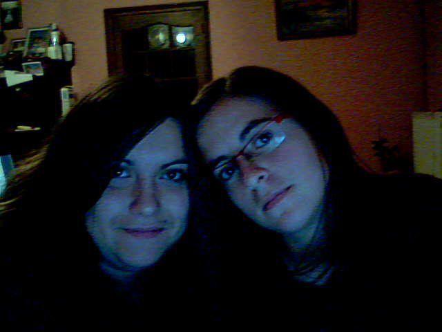 aurelia et moi