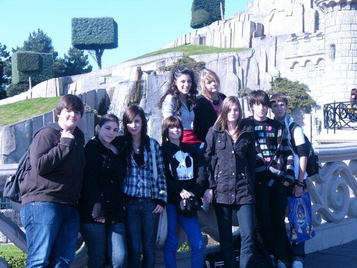 Disney 2OO8'