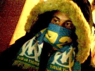 moi en mode froid