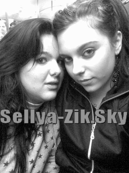 M-Leen Le Manager De Sellya & Sellya