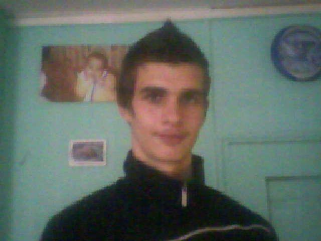 Mon fils Mathieu