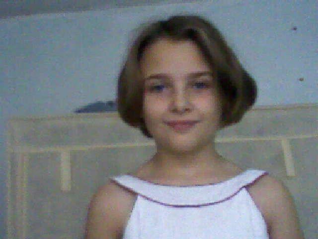 Ma fille Lorédane