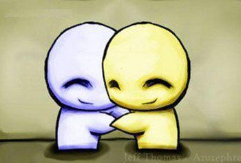 Free Hugs =D