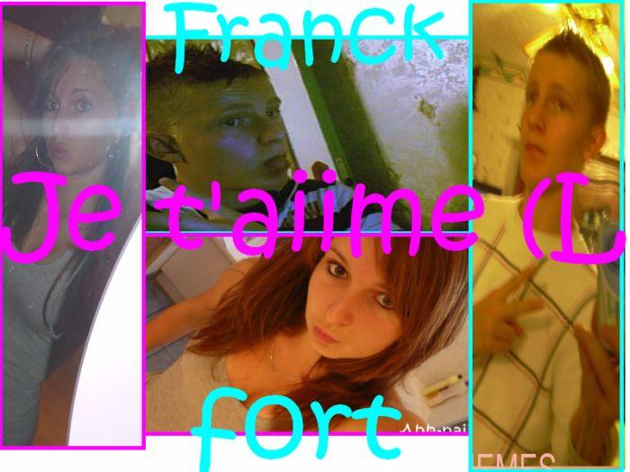 Fraanck &² moii (l)