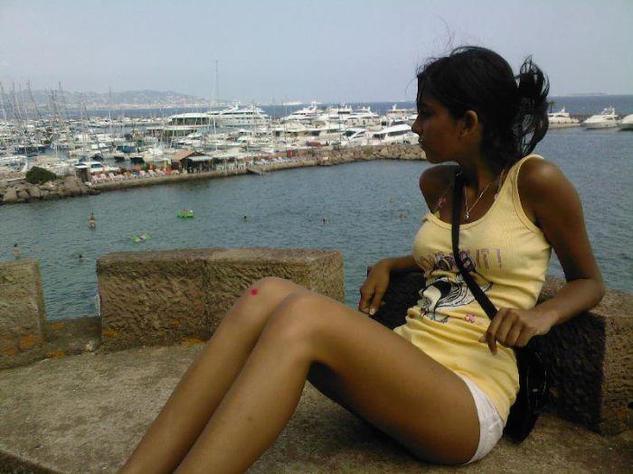 Vacances (L Cannes