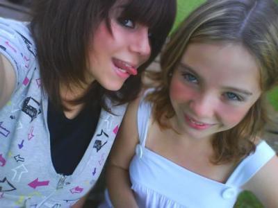 'Mélie & Moi.