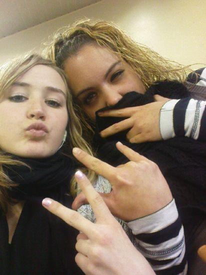 Jen &mwa en mode galerage en Cours