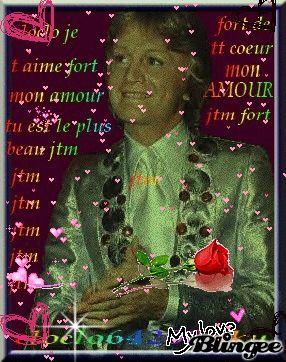 cloclo mon amour jtm fort