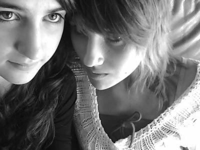 Emilie & moi