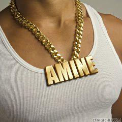 Say__Amine
