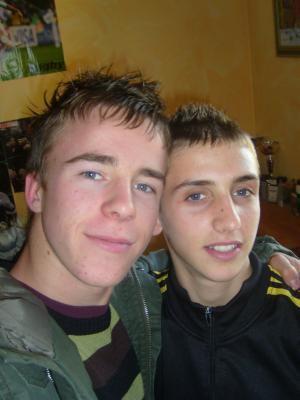 James + Moi