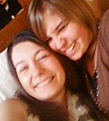 Moi & cugina Pkt