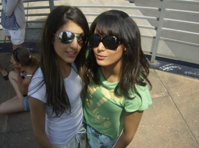 Safaa'Soufa  & Assia