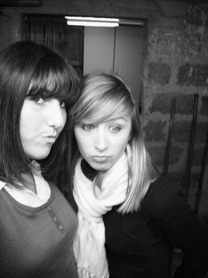 Laura && mouaa <3