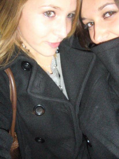Moi et Ma Ch£rii£