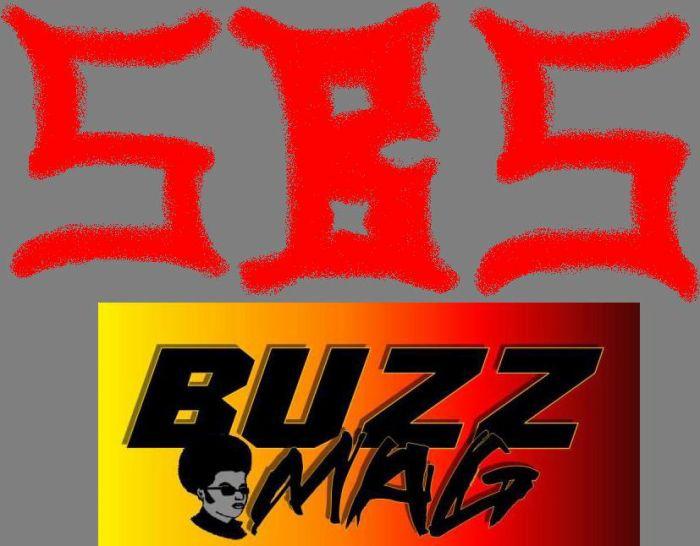 SBS et BUZZmag