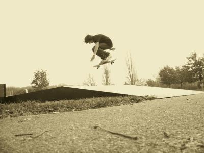 Hard-flip
