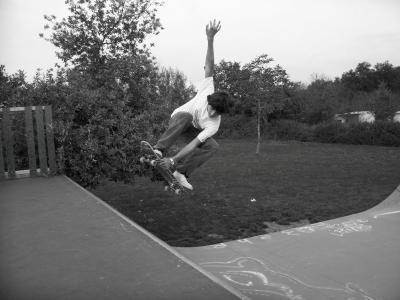 Indy to fackie