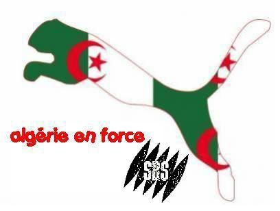 algerie en force