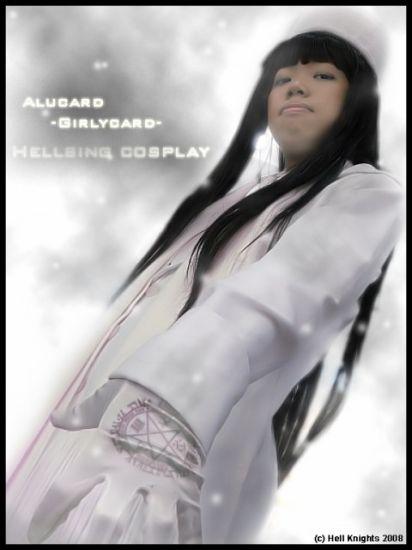 Alucard Girl