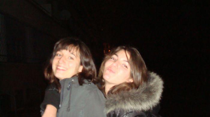 Elle et moii TJRS !!!