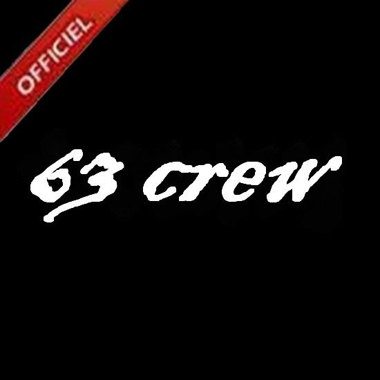 63 crew officiel