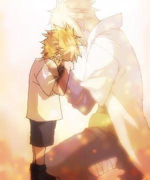Naruto (enfant)