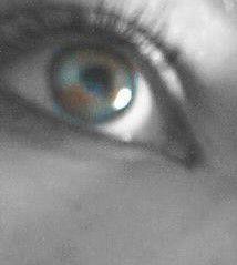 My eyes^^