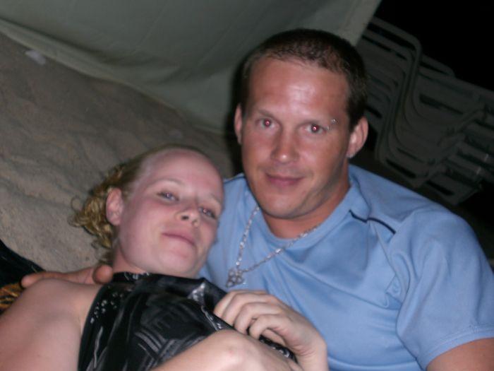 ma petite soeur et son homme