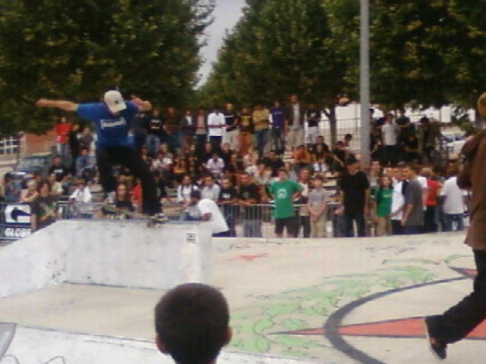 skate party 6 ( charle )