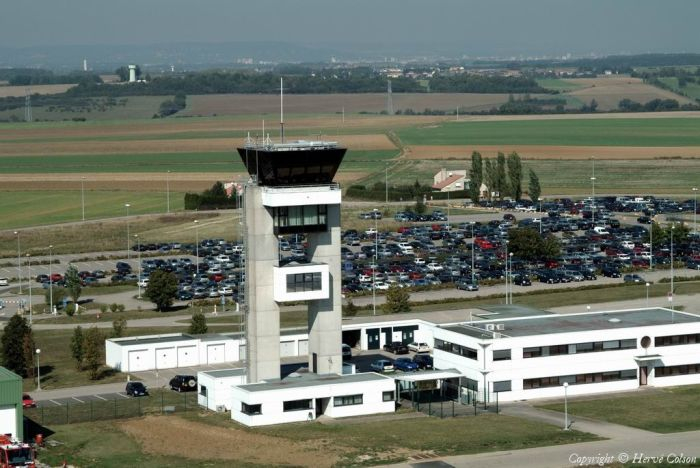 Aéroport METZ